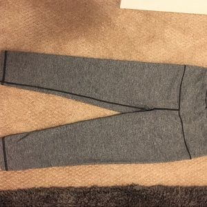 Victoria Secret Grey Leggings